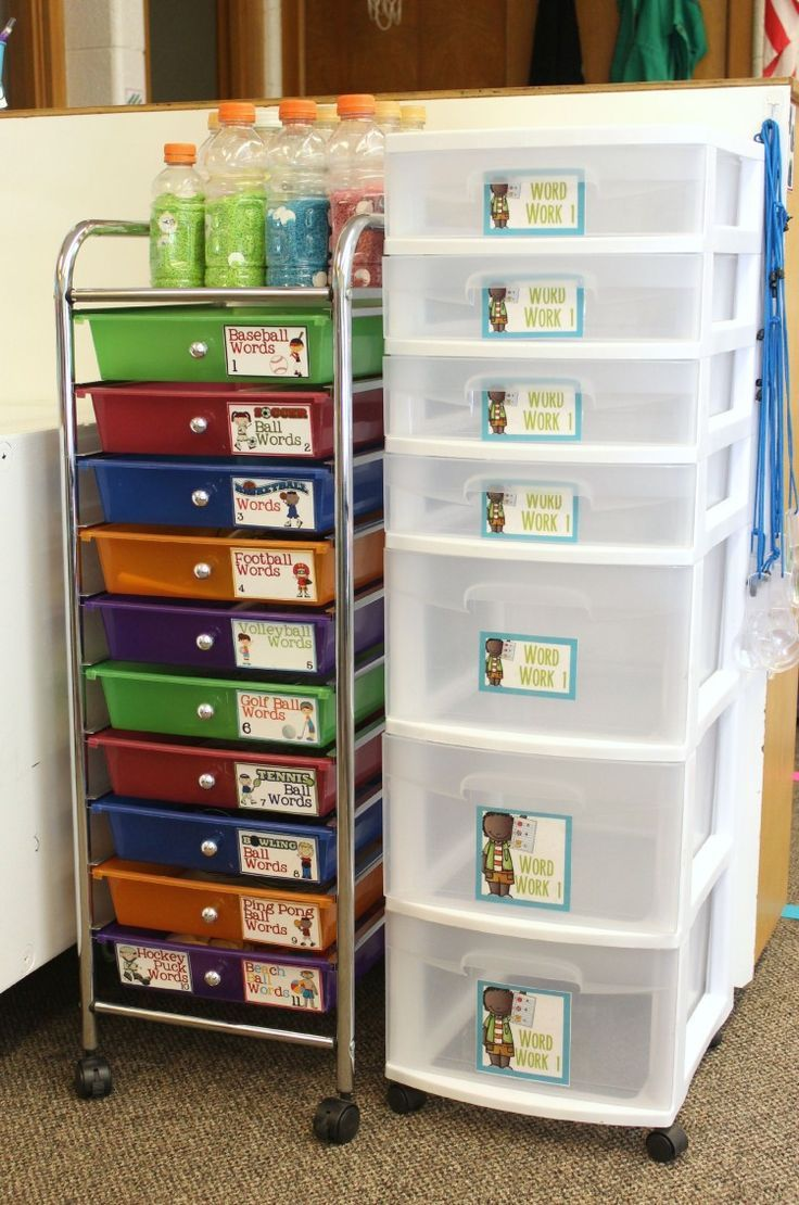 Setting Up For Daily 5 in Kindergarten.  Laying the foundation for successful Daily 5 stations.