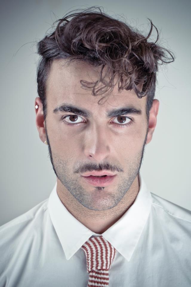 Sanremo 2013: Mengoni difende i reduci dei Talent Show #bellenziale
