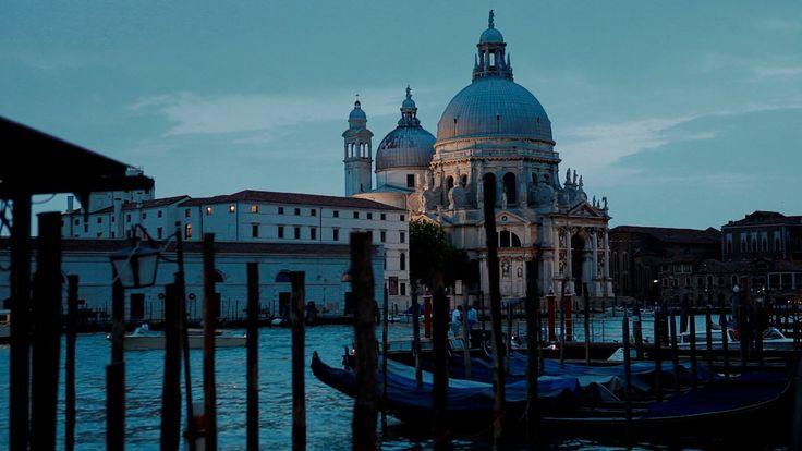 Venice Architecture Biennale: 'Fundamentals'
