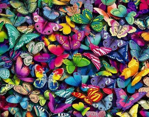 La casa delle farfalle-Milano Marittima