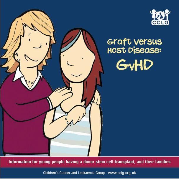 Graft versus Host Disease: GvHD - CCLG-gvhd