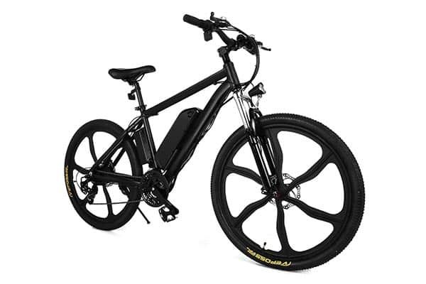 Top 9 Best Electric Bikes For Transports And Sports In 2020 Best