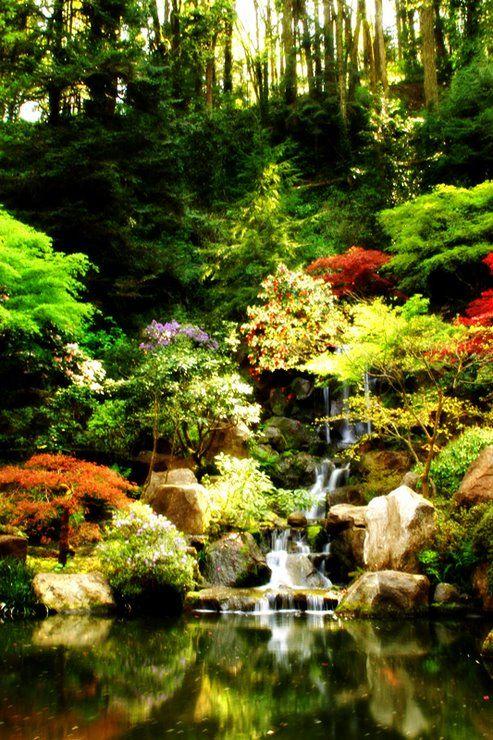 57 Best Images About 71 Japanese Gardens Portland Oregon On Pinterest