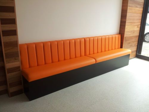 Details About Booth Seating Bench Seating Bar Seating Pub