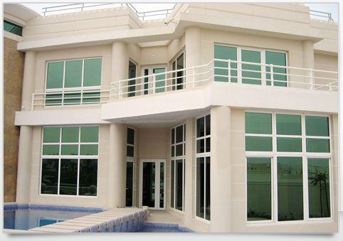 Use heat insulated & energy efficient range of #Upvc #windows . http://spikerwindows.com/upvc-windows-bangalore/