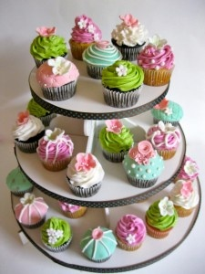 Love these cupcakes!!!