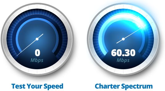 Charter Spectrum Internet: High Speed Internet Service