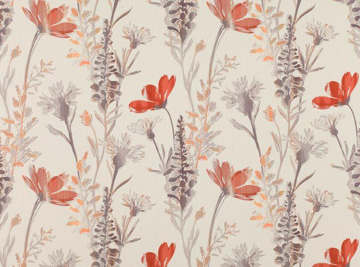 Option for Mum's Room #2 Bloom Saffron (10968-104) – James Dunlop Textiles | Upholstery, Drapery & Wallpaper fabrics