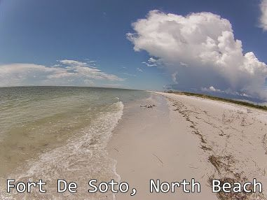 STILL BEACH WEATHER IN FLORIDA  Today October 12 2014  SUNNY 88°F  CHANCE OF RAIN:  0%   For a 5 day forecast see:- http://www.weather.com/weather/5-day/USFL0372  #usa   #florida   #fortdesoto   #weather   #beach   #vacationrentalneardisney   #arkvilla   Posted by sandra from www.arkvilla.com     Read more (13 lines)