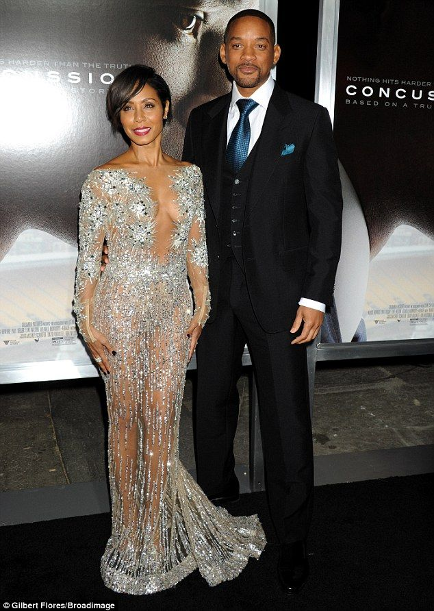 Will Smith describes marriage as 'grueling' and ...