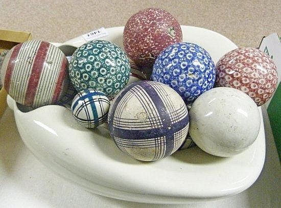 151 Best Images About Carpet Balls Aka Bowls On