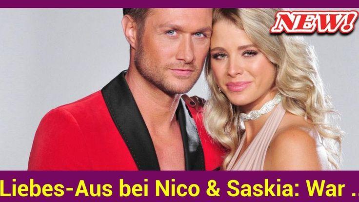Schon wieder alles aus und vorbei! Als eines von acht Promi-Paaren kämpfen Nico Schwanz (39) und Saskia Atzerodt ab heute Abend im Sommerhaus der Stars um den Show-Sieg und ein Preisgeld im Wert von 50.000 Euro. Privat ziehen sie aber nicht mehr am selben Strang: Nico und Saskia haben sich getrennt! Doch kam ihr Liebes-Aus wirklich so überraschend?   Source: http://ift.tt/2tYDRWv  Subscribe: http://ift.tt/2tVmpoA bei Nico & Saskia: War ihre Trennung absehbar?