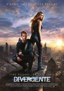 Divergente film complet