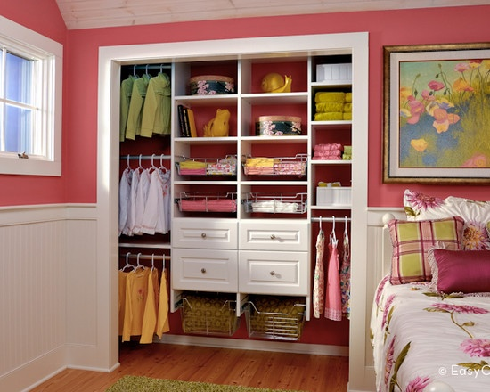 Childrens Closets Design Pictures Remodel Decor And Ideas