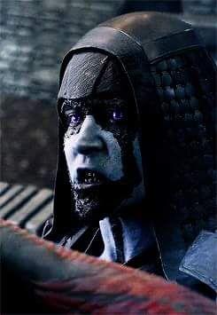 #LeePace as Ronan The Accuser.