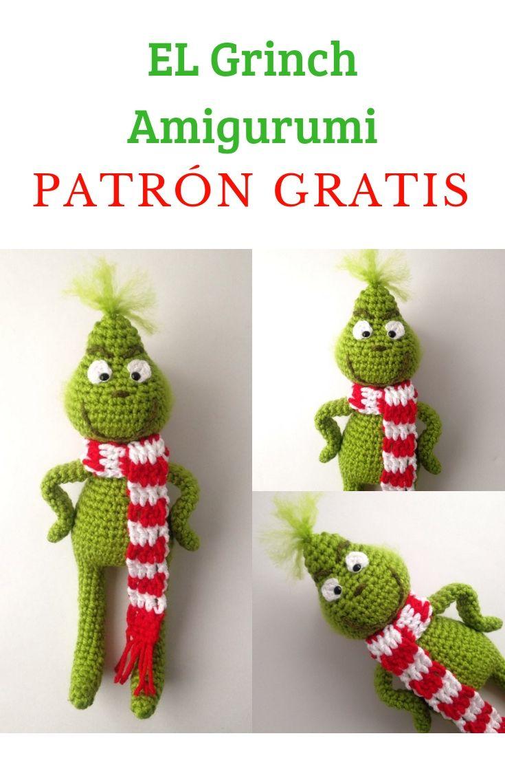 Pin Von Utes Augenblick Auf Weihnachten Häkeln Ganchillo Croché