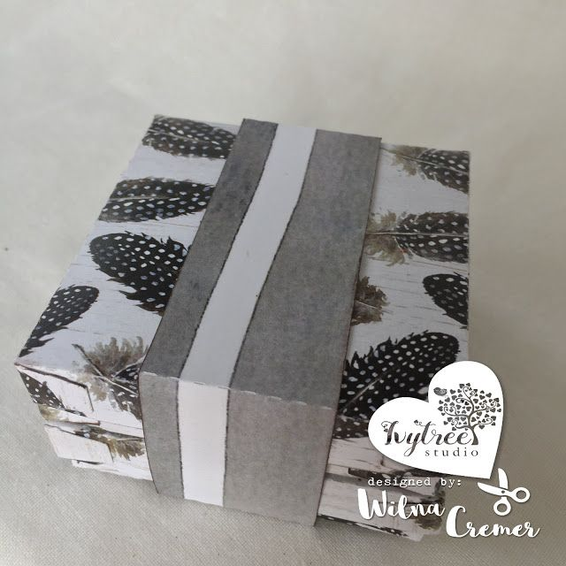 Precious Moments: Pretty Boxes  Ivytree Studio'all the flowers of...