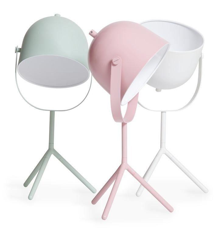 lampe de bureau flexa monty disponible chez emob en 3 couleurs diffrentes - Lamp Bureau Ado