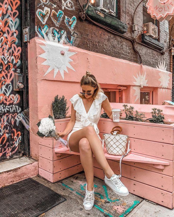 The 20 Best Instagram Spots in New York City – #Ci…
