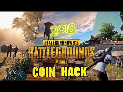 PUBG Mobile Coins Hack 2018 Android Unlimited Coins 2018 | Android