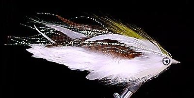 Sedotti's Slammer | Fly Tying | Fly Fishing  Tying some of these for this weekend's Mahi fishing.
