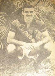 Futebol Carioca 2008: Do fundo do baú: Flamengo 4 x 1 Amérca (RJ) (1956)
