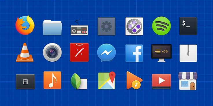 Elementary Icons v1.9.8.7 [Patched]   Elementary Icons v1.9.8.7 [Patched]Requirements:4.1 and upOverview:Please Note : This is an icon pack and it requires a custom android launcher like apex nova etc. to work. It won't work with Google Now Launcher Pixel Launcher or any launcher that came factory installed (except Lg  Xperia Home  Asus Launcher & One Plus Launcher). Before leaving a review that it does not work kindly install one of the compatible launchers and try applying it.  THIS IS A…