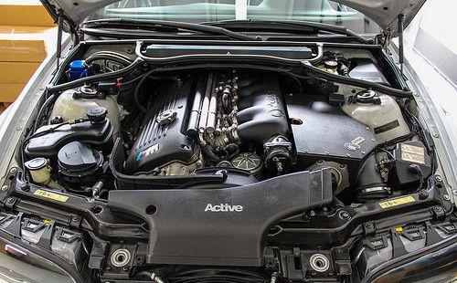 Active Autowerke E46 BMW M3 Prima Supercharger Kit [GEN IX]