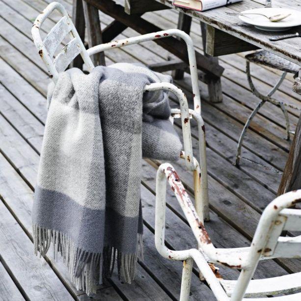 Roros Tweed BROSTEIN grau im Taschenklub kaufen