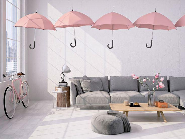Зонтница — дизайнерская подставка для зонтов