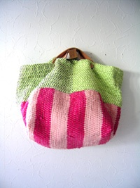 I think it's crochet...