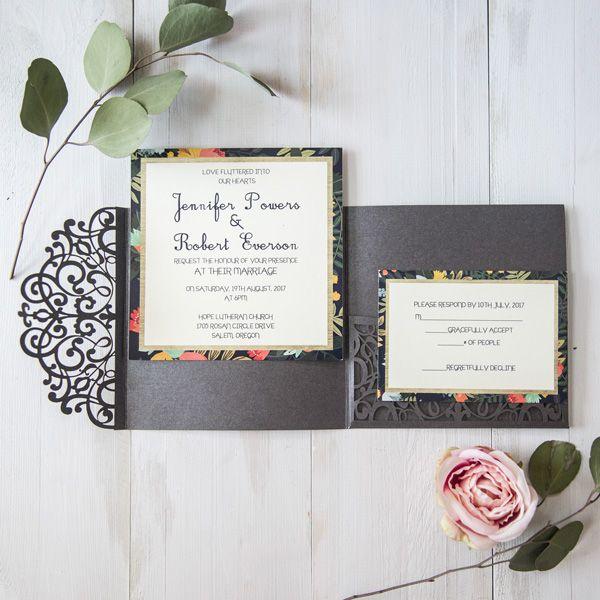 latest-black-laser-cut-pocket-wedding-invitation-EWWS164-2.jpg (600×600)