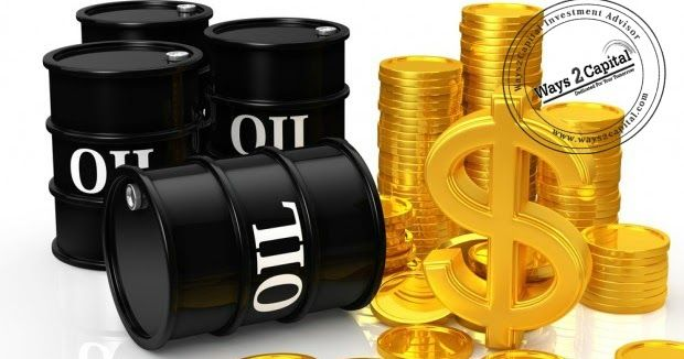 Oil prices rose on Wednesday, putting crude futures