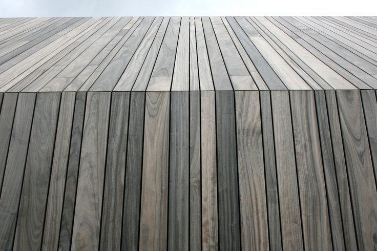 Handwerkskunst – Haus VB von Declerck-Daels, Architekt