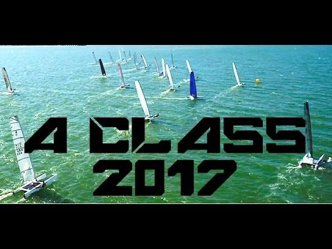 Humpybong A Class Championships-2017- 4K