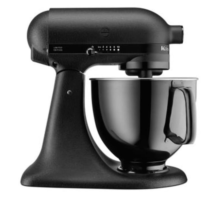 KitchenAid's Fancy New Stand Mixer Costs $1,000 — Small Appliances