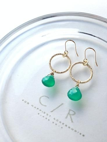 【SOLD OUT】 AA+green onyx*SP 2x