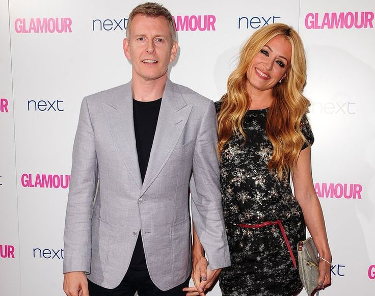 Cat Deeley and Patrick Kielty are 'beyond delighted'...: Cat Deeley and Patrick Kielty are 'beyond delighted' to welcome their… #CatDeeley