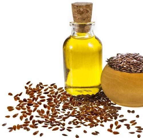 """#Клуб_Разумных_Покупателей Масло льняное из Поселения """"Явь"""" - бережный отжим!  Масло льняное — отличный источник незаменимых ценных полинасыщенных жирных кислот Омега-3, Омега-6, которые влияют на клеточную активность, витаминов F, A, E, B, K; природный эликсир молодости, ценный диетический продукт.  Изготовлено по старинным рецептам методом холодного отжима.  Льняное масло способствует нормализации обменных процессов и всей пищеварительной системы, снижает уровень холестерина и вязкость…"""