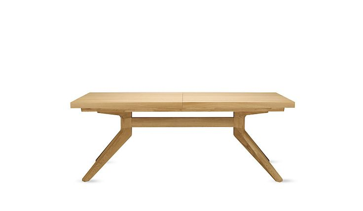 31 Best Matthew Hilton Cross Dining Table Images On