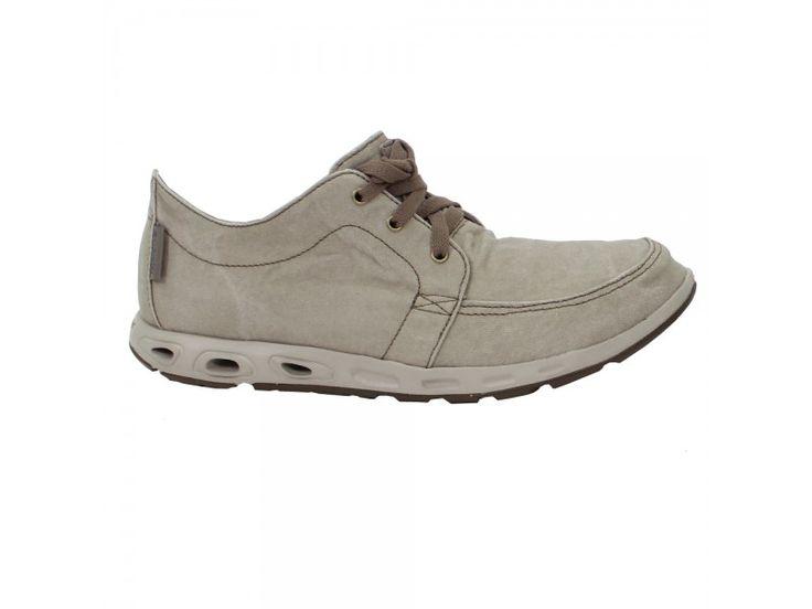 Ботинки Columbia SUNVENT™ II Men's Low Shoes бежево-серые