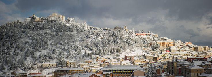 Campobasso, Molise - Italia