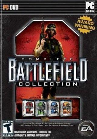 Battlefield 2 Complete Collection (PC Digital Download) $4 - http://slickdeals.co.nz/deals/2014/2/battlefield-2-complete-collection-(pc-digital-download)-$4.aspx