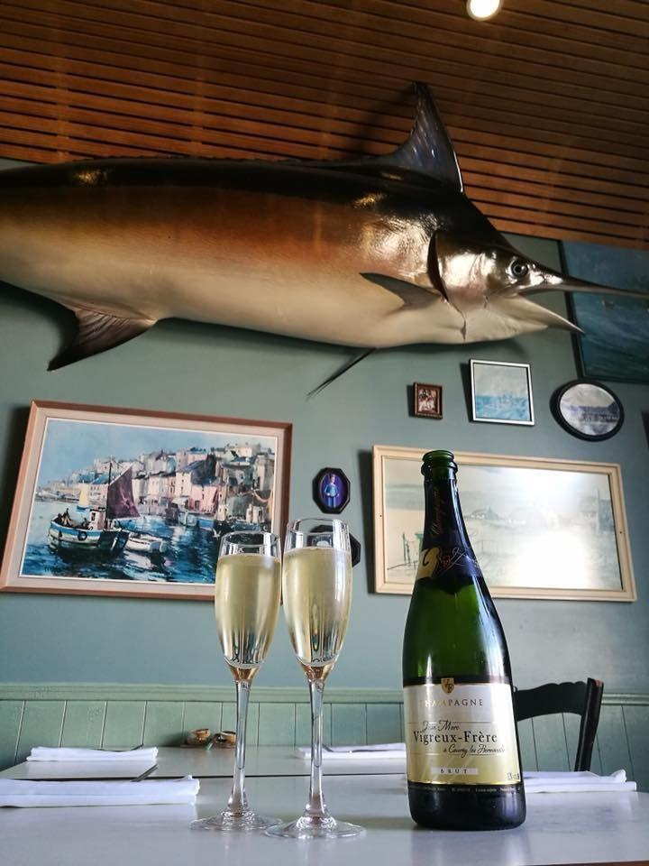Wellington's Ortega Fish Shack #sharemewlg #purenewzealand