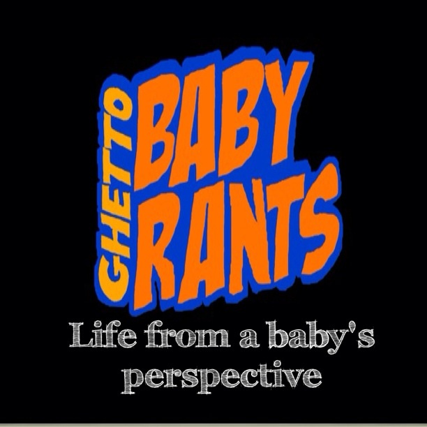 """""""Ghetto Baby Rants"""" a new hilarious adult cartoon series that highlights the world through the eyes of a new born baby name GB. What if babies could talk what would they say? Baby animation will never be the same...  If you like Family Guy or The Boondocks you will love Ghetto Baby Rants @looneybintv Ghettobabyrants#  https://www.youtube.com/looneybintv"""