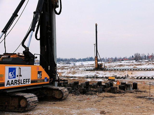 Budowa drogi ekspresowej S17 Lublin