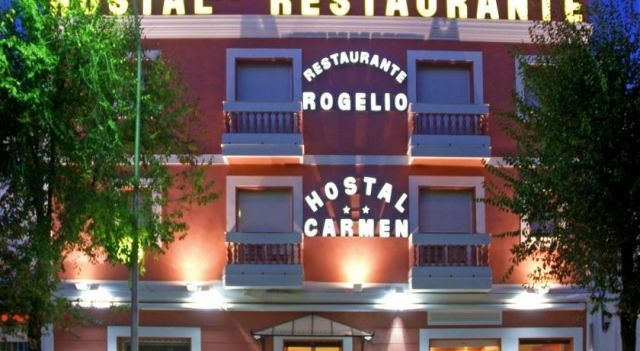 Hostal Carmen - 2 Star #Guesthouses - $35 - #Hotels #Spain #Zafra http://www.justigo.in/hotels/spain/zafra/hostal-carmen_32778.html