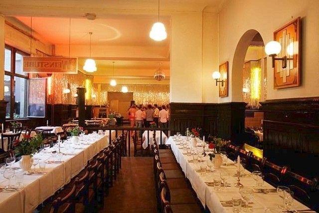 Das Sind Berlins Wohl Ungewohnlichste Restaurants Restaurant Best Of Berlin Berlin