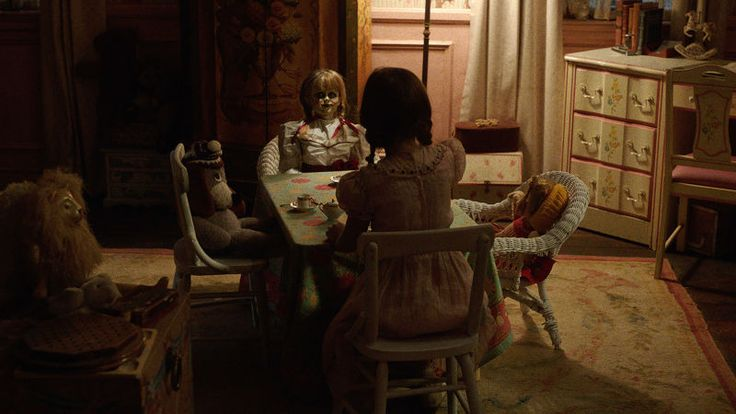 %TITTLE% -    Annabelle: Creation (Photo: Courtesy of Warner Bros. Pictures and New Line Cinema)  In April, an author named Gerald Brittle filed a $900 million lawsuit against Warner Bros. over the Conjuring movies, with Brittle claiming that he owns the exclusive rights to the stories of Ed and Lorraine... - https://9gags.site/judge-allows-big-conjuring-lawsuit-that-partially-involves-whether-ghosts-are-real.html