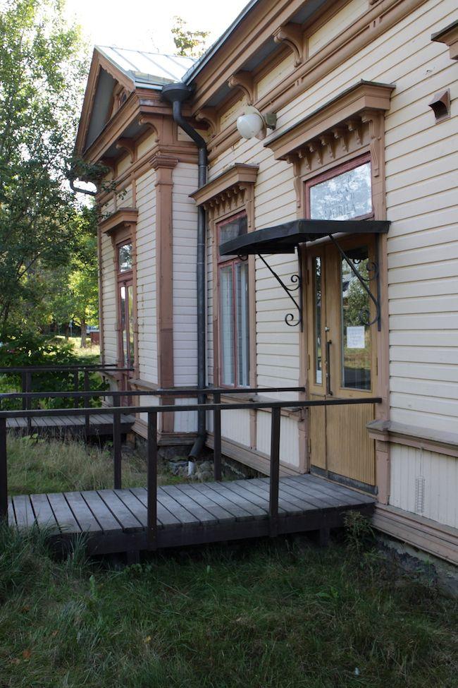 Domargård - Villa Olivia